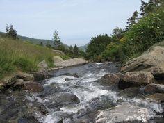 Peisaje de vara, peisaje natura, poze peisaje montane Transfagarasan, Balea Lac, Muntii Fagaras