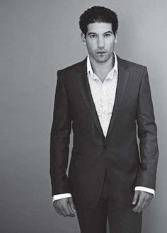 Jon Bernthal. Everybody loathed his character on TWD, but he really is a great actor