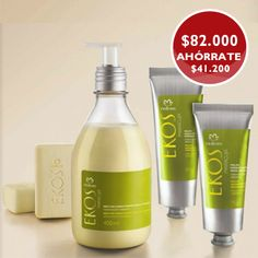 Regalo Natura - Ekos Maracuyá Hair Products, Cleaning Supplies, Soap, Personal Care, Bottle, Beauty, Green Technology, Cosmetics, Gift
