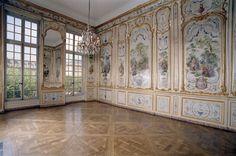 Hôtel de Rohan- cabinet des singes - Archives nationales (France) — Wikipédia