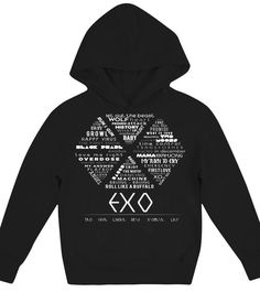 """EXO-M """"LOGO"""""""