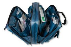 Nurses Bags and Accessories - Modular Nurses Bag
