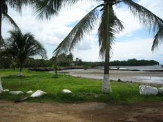 Agallito Beach - Chitre, Panama 5