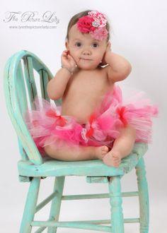 Baby Valentine Photo Ideas | Baby Valentines Headband , Valentines Rosettes ... | Picture Ideas
