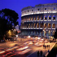 Roma, amor eterno - 100 cosas sobre Roma que deberías saber