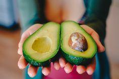 Avokádová diéta a jedálniček