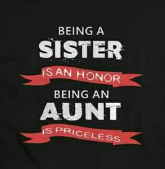 172 Great Auntie Quotes Images In 2019 Niece Nephew Aunt Shirts