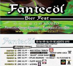 Fantecol Bier Fest 2013 http://www.panesalamina.com/2013/15020-fantecol-bier-fest-a-provaglio-d-iseo.html