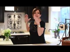 YouTube 10 clever home hacks from Rebecca's own home -Robeson Design (INCLUDES IKEA PAX WARDROBES IN MBR)