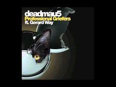 Deadmau5 feat. Gerard Way - Professional Griefers (Original Vocal Mix)
