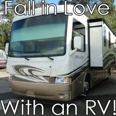 What do you love about your #RV?