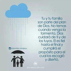 Tu y tu Familia