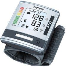 Blood Pressure Monitor Beurer BC60 shop from www.healthbazzar.com