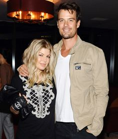 Baby joy! Fergie and Josh Duhamel's son Axl Jack was born today in L.A.