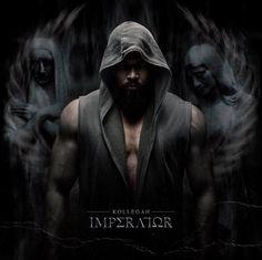 Kollegah – Imperator | Mehr Infos zum Album hier: http://hiphop-releases.de/deutschrap/kollegah-imperator