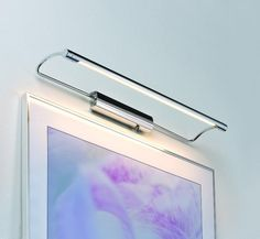 Eclairage Tableau : Applique & Luminaire design en led