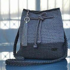 Free Crochet Bag, Crochet Purse Patterns, Crochet Market Bag, Crochet Tote, Crochet Handbags, Crochet Purses, Crochet Stitches, Knit Crochet, Crotchet Bags