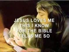 JESUS LOVES THE LITTLE CHILDREN    Prayer for a Child/If Jesus Came to My House