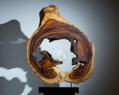 Illumination - Dorit Schwartz Sculptor