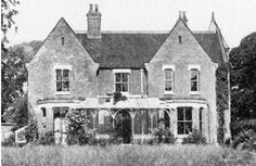 The Borley Rectory is one of the most haunted places in England, with a long history of poltergeist activity. The Borley Rectory was built as a home for Reverend Henry Bull in 1863, and sits next door to the Borley Church.