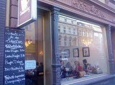 Café Schwesterherz, Venloerstr. 239