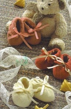 Alice Shoes free crochet graph pattern