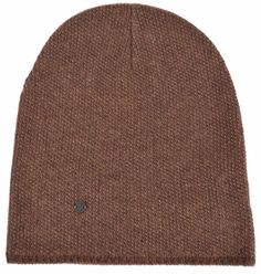 1a681b1593e01 New Gucci 352350 Men s Brown Beige Wool Cashmere Beanie Ski Winter Hat XL