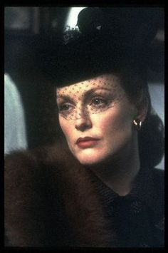 Julianne Moore in 'The End of the Affair', 1999.