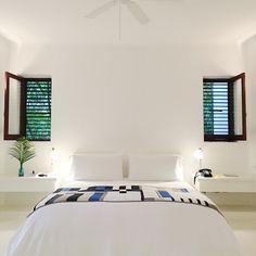 The Simple Sol + Hotel Esencia: Tulum, Mexico