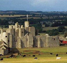 Middleham Castle | English Heritage