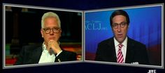Guest on The Glenn Beck Program contradicts Obama's claim that he only found out about IRS scandal on Friday