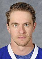 grabner Maple Leafs Hockey
