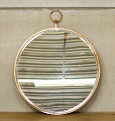 Miroir bomb miroir pinterest for Miroir bombe rond