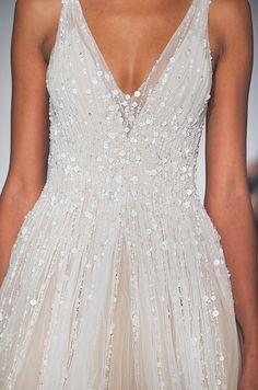 Mark Zunino bridal collection 2015. Wedding dress.