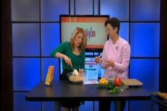 Personal Chef Cheryl Mochau Makes Gluten-Free Tomato-Basil Cornbread Muffins Sans Gluten, Gluten Free, Live On Air, Cornbread Muffins, Personal Chef, Tomato Basil, Cheryl, Special Events, Bliss