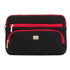 Griffin Carrying Case for Notebook -, Red #XX40809