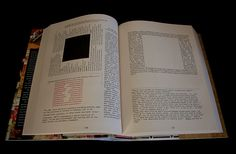 House of Leaves..seriously spooky. I couldn't put it down.