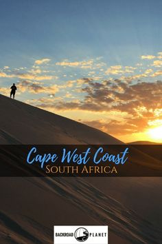 A trek along Cape West Coast South Africa, delivers scenic locations, cultural diversity, and culinary experiences found nowhere else in the world. Solo Travel, Travel Tips, Travel Plan, Travel Info, Travel Guides, Africa Destinations, Travel Destinations, Beautiful Places To Visit, Africa Travel