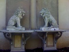 French Lions