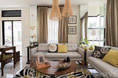 Single Attached model unit The Unit, Model, Home Decor, Decoration Home, Room Decor, Scale Model, Home Interior Design, Models