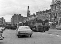 10 posts published by Donncha during January 2014 Cork Ireland, Ireland Travel, Old Irish, Cork City, Buses, Dublin, Old Photos, Trains, January
