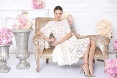 Новости Mercedes-Benz Fashion Week Russia