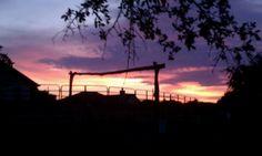 Early morning... Beautiful