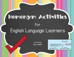 4th grade Homophones Worksheets   Education.com