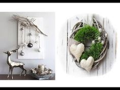 31 Zauberhafte Dekorations Ideen für Haus ! Amazing Decorations Ideas for Home ! - YouTube