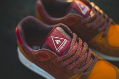 9b4ca54a8248  lecoqsportif and  hanonshop have come together to give us the LCS R1000   French