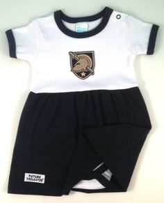 Dress to Impress - Army Knights Future Tailgater Dress by DHM Kids, $21.99