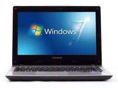 "Samsung QX310 i5-M460 2,53GHz 4GB 320 GB 13,3"" DVDRW DE GeForce G310M WIN 7 PRO Garanzia 180 giorni"