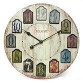 Verichron metal Dalí Reloj de pared   Wayfair