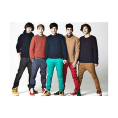 An image of One Direction ❤ liked on Polyvore featuring one direction and 1d